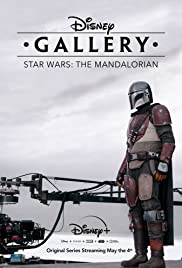 Watch Movie Disney Gallery: The Mandalorian - Season 2