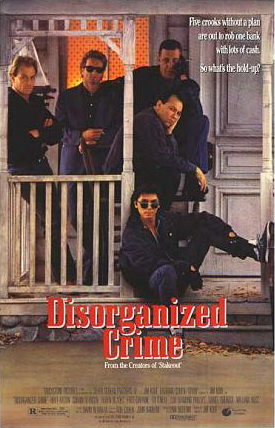Watch Movie Disorganized Crime