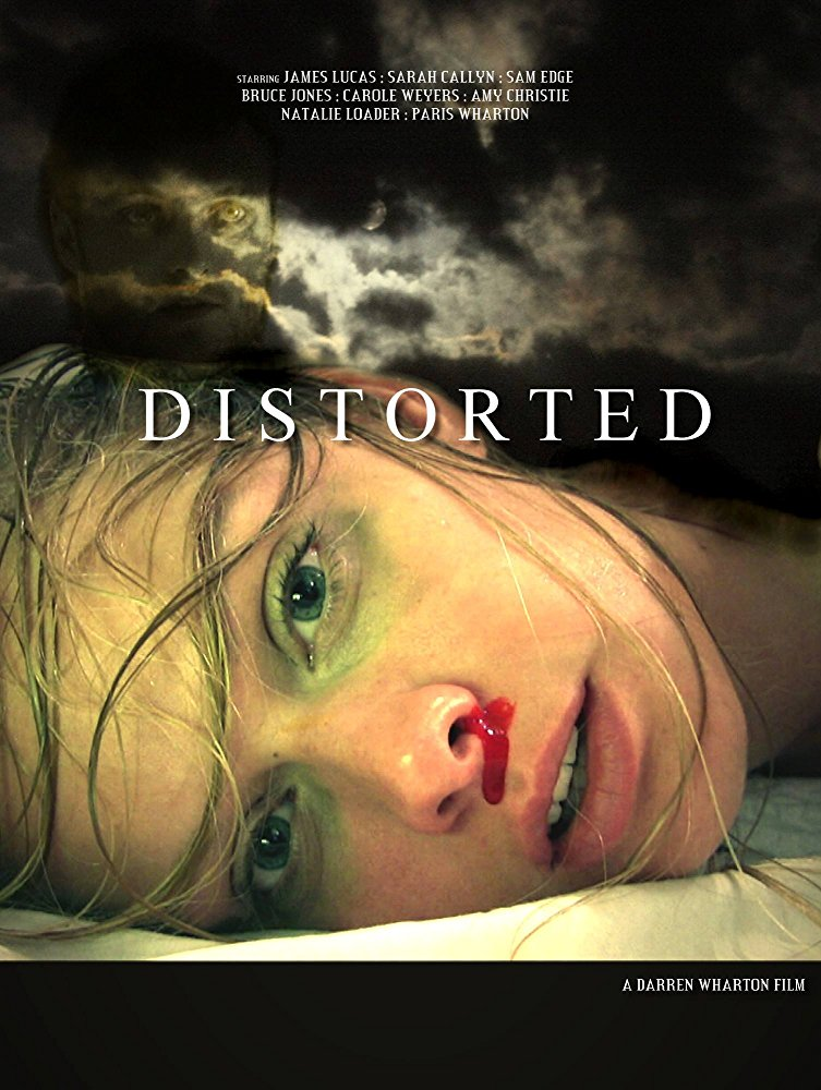 Watch Movie Distorted