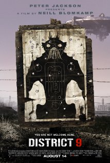 Watch Movie District 9