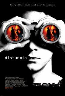 Watch Movie Disturbia