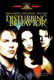 Watch Movie Disturbing Behavior