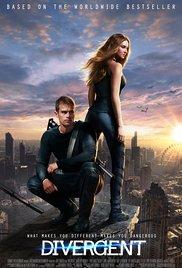 Watch Movie Divergent