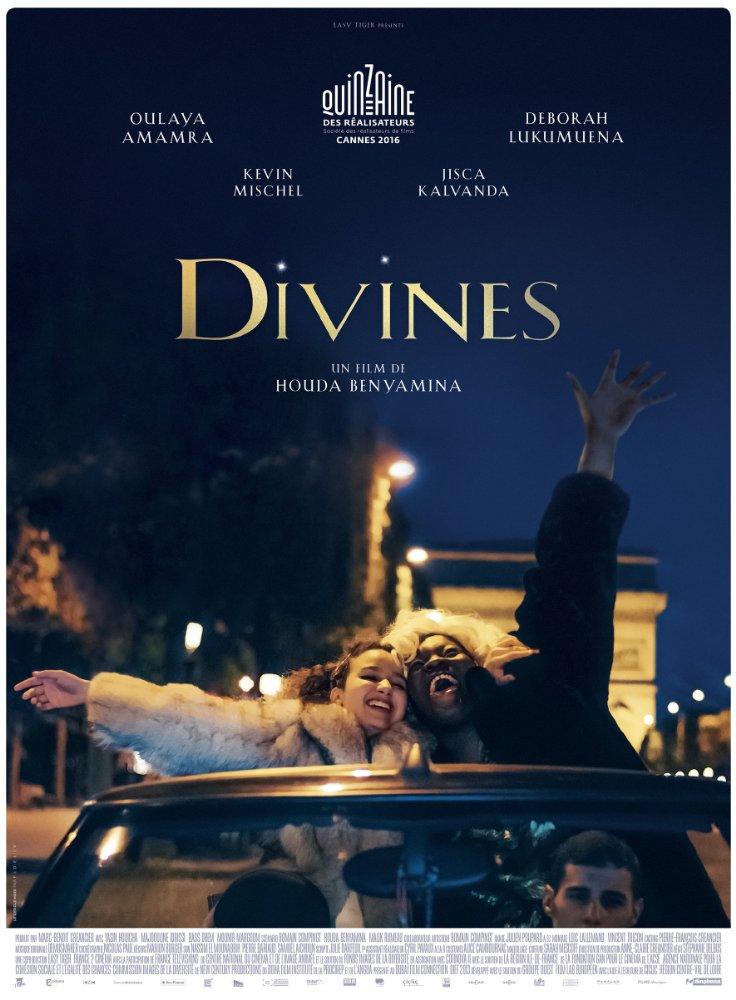 Watch Movie Divines