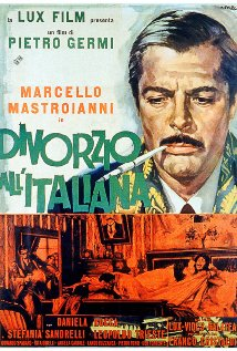 Watch Movie Divorce Italian Style