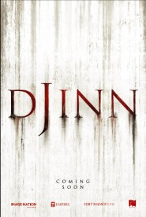 Watch Movie Djinn