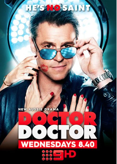 Watch Movie Doctor Doctor - Season 3