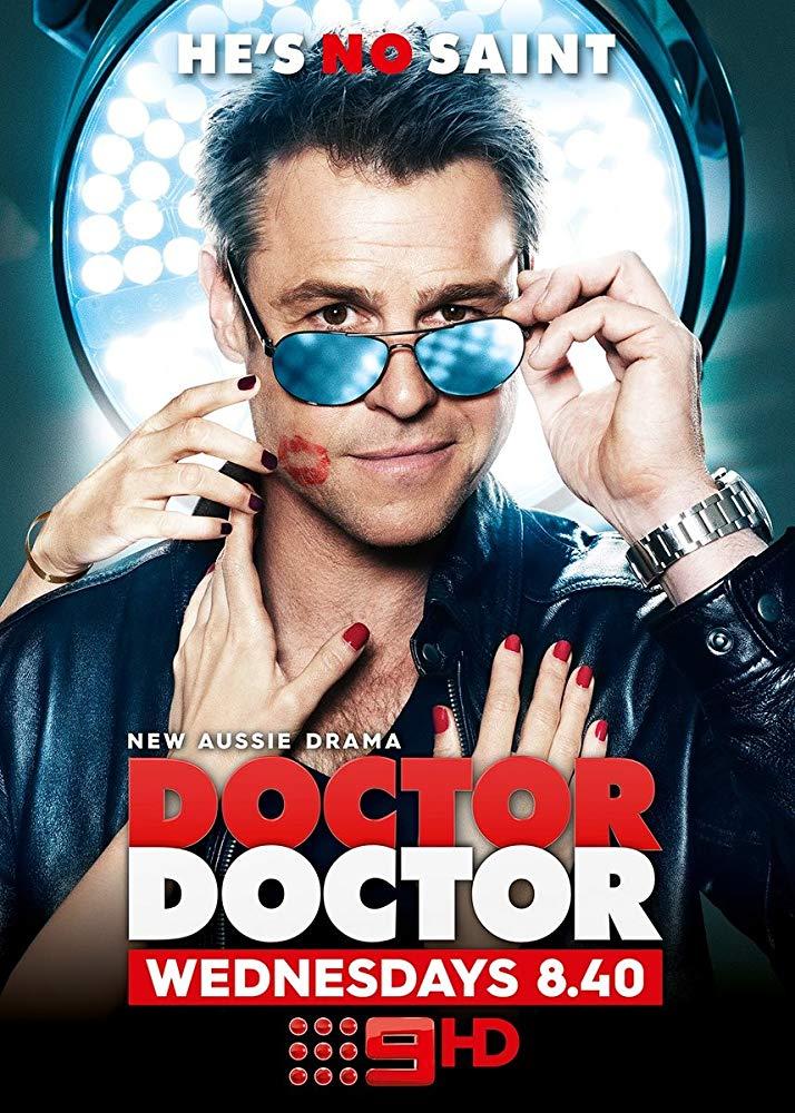 Watch Movie Doctor Doctor - Season 4