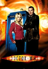 Watch Movie Doctor Who - Season 1