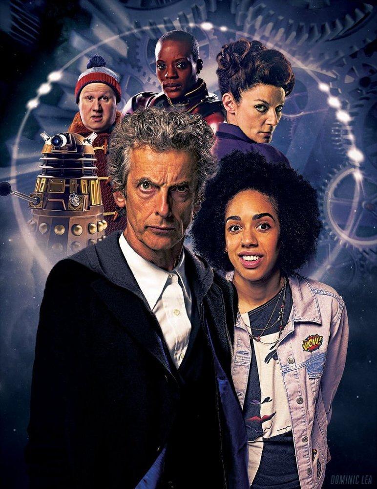 Watch Movie Doctor Who - Season 10