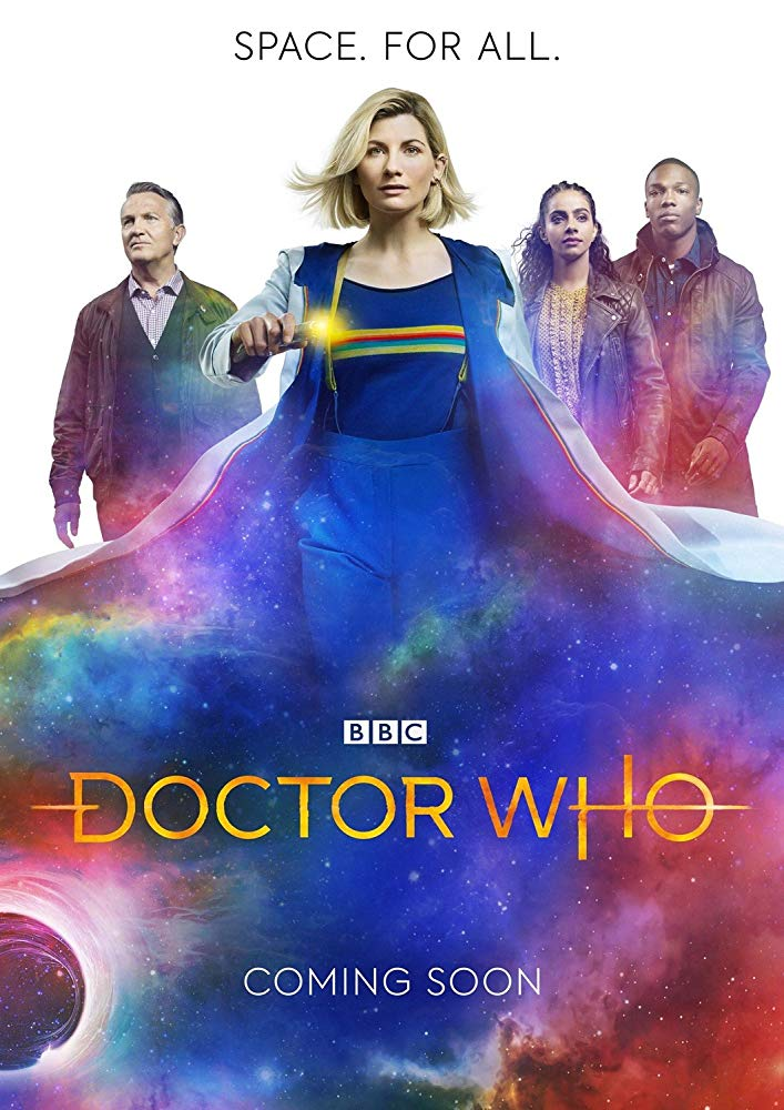 Watch Movie Doctor Who - Season 12