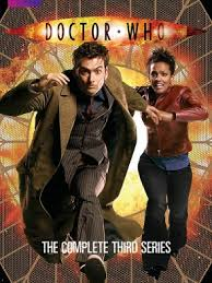 Watch Movie Doctor Who - Season 3