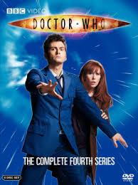 Watch Movie Doctor Who - Season 4