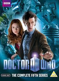Watch Movie Doctor Who - Season 5