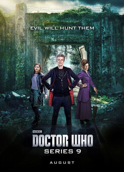 Watch Movie Doctor Who - Season 9