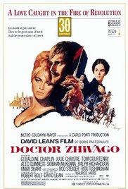 Watch Movie Doctor Zhivago
