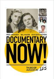 Watch Movie Documentary Now! - Season 3
