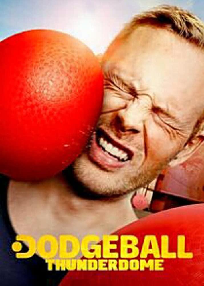 Watch Movie Dodgeball Thunderdome - Season 1