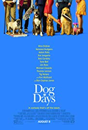 Watch Movie Dog Days