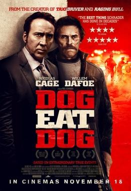 Watch Movie Dog Eat Dog