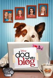 Watch Movie Dog with a Blog - Season 1