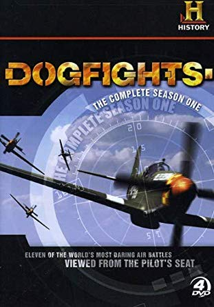 Watch Movie Dogfights - Season 2