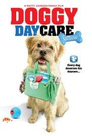 Watch Movie Doggy Daycare: The Movie