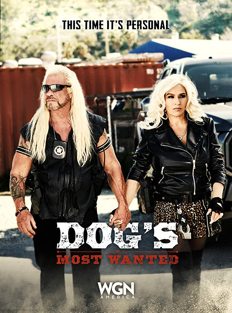 Watch Movie Dog's Most Wanted - Season 1