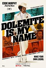 Watch Movie Dolemite Is My Name