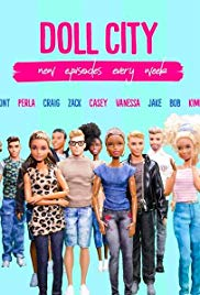 Watch Movie Doll City - Season 2