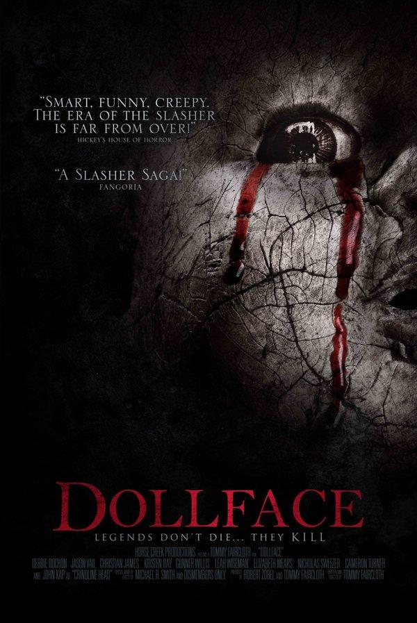 Watch Movie Dollface
