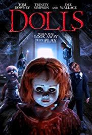 Watch Movie Dolls (2019)