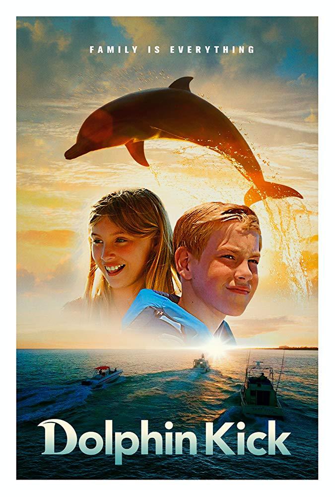 Watch Movie Dolphin Kick