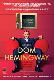 Watch Movie Dom Hemingway
