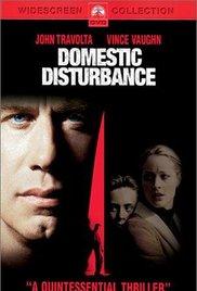 Watch Movie Domestic Disturbance