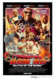 Watch Movie DOMINO: Battle of the Bones