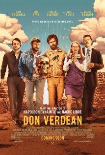 Watch Movie Don Verdean
