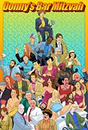 Watch Movie Donny's Bar Mitzvah