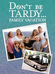Watch Movie Don't Be Tardy... - Season 8