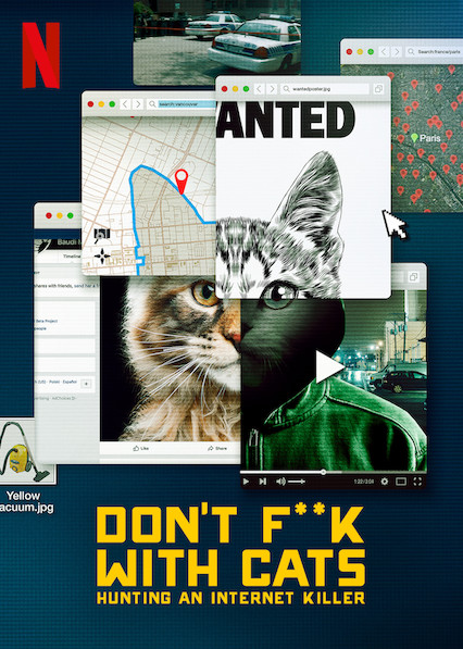 Watch Movie Don't F**k with Cats: Hunting an Internet Killer - Season 1