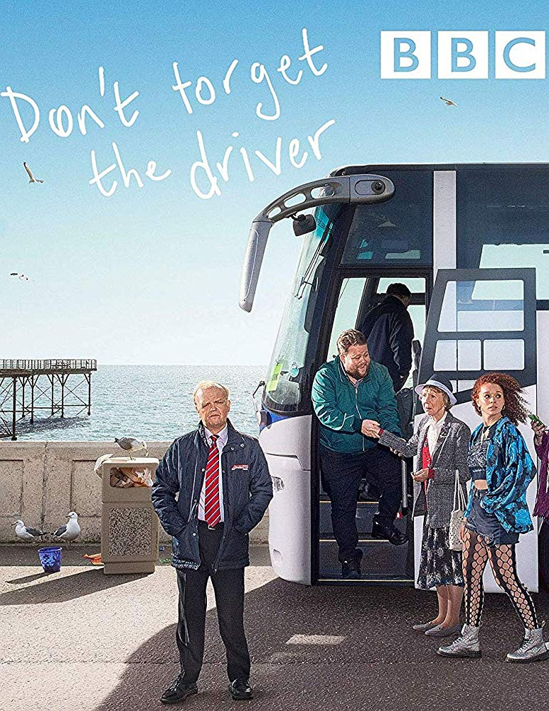 Watch Movie Don't Forget the Driver - Season 1