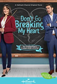 Watch Movie Don't Go Breaking My Heart