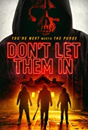 Watch Movie Don't Let Them In