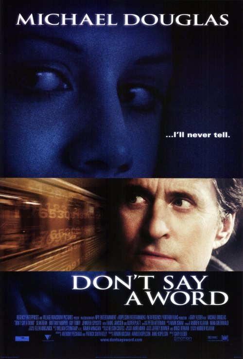 Watch Movie Don't Say a Word