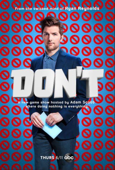 Watch Movie Don't - Season 1
