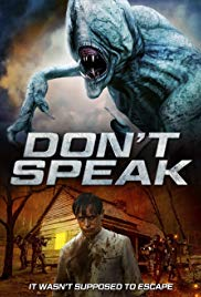 Watch Movie Don't Speak (2020)
