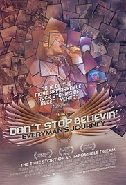 Watch Movie Don't Stop Believin': Everyman's Journey