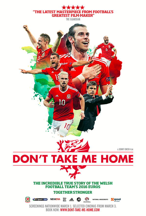 Watch Movie Don't Take Me Home