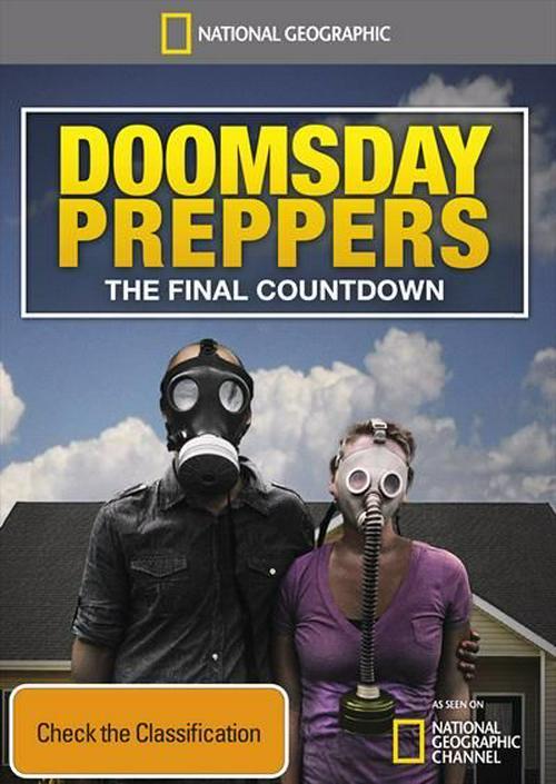 Watch Movie Doomsday Preppers - Season 1