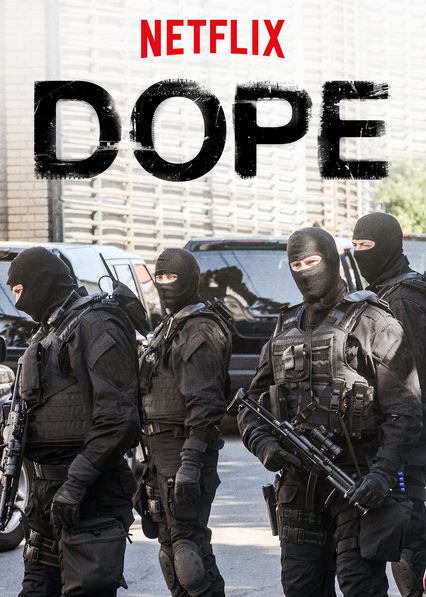 Watch Movie Dope - Season 2